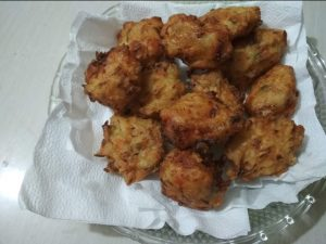 Paneer Pakora from Dipti's Cookhouse