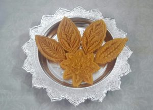Mugh Pakon Pitha from Parijat Homefood