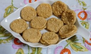 Naarkel Khirsha Shondesh from Greatfood Kitchen