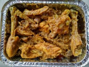 Chicken Kosha (Pakistani) (1kg) from Dipti's Cookhouse