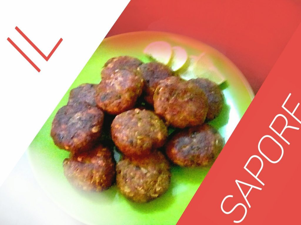 Beef Kebab - 12 Pcs from Il Sapore