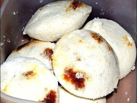 Vapa Pitha from Eat FoR LifE